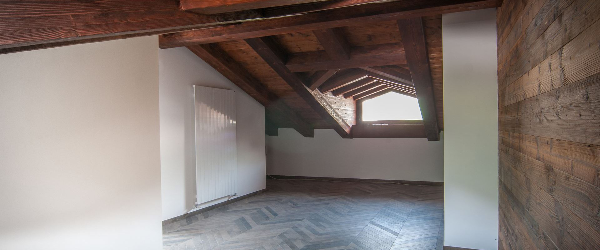 Old Village – Mountain apartment completely renovated – Standard Casa Clima