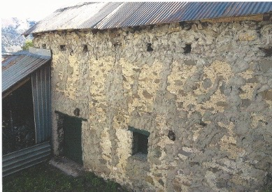 Limonetto – T.tti Matlas: various huts to renovate with wonderful views